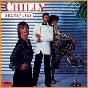 Chilly альбом Secret Lies