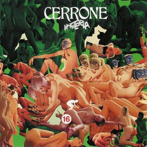 Cerrone альбом Hysteria