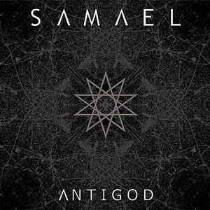 Samael альбом Antigod