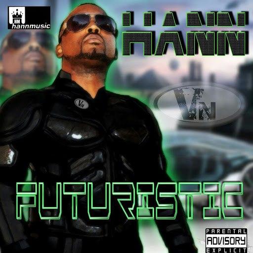 Hann альбом Futuristic 2012