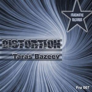 Taras Bazeev альбом Distortion