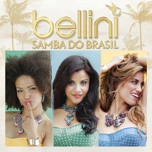 Bellini альбом Samba Do Brasil