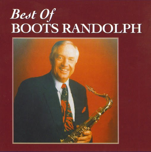 Boots Randolph альбом Best of Boots Randolph