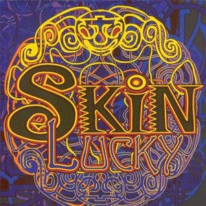 Skin альбом Lucky