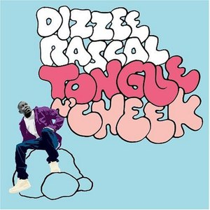 Dizzee Rascal альбом Tongue N Cheek