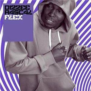 Dizzee Rascal альбом Flex