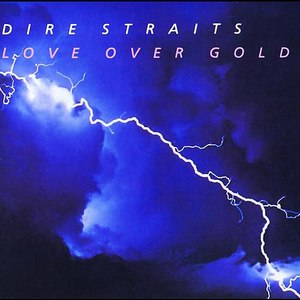Dire Straits альбом Love Over Gold (Remastered)