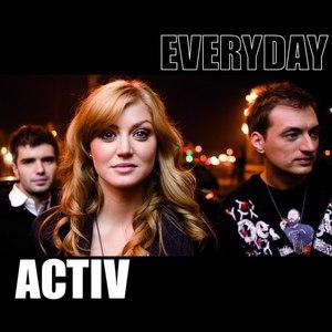 Activ альбом Everyday