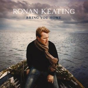 Ronan Keating альбом Bring You Home (exclusive online bundle)