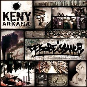 Keny Arkana альбом Désobéissance