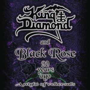 King Diamond альбом 20 Years Ago - A Night of Rehearsal