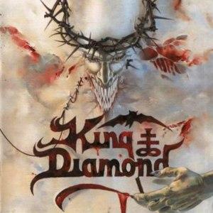 King Diamond альбом House of God (Remastered Version 2009)