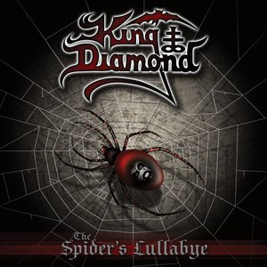 King Diamond альбом The Spider's Lullabye (Remastered Version 2009)