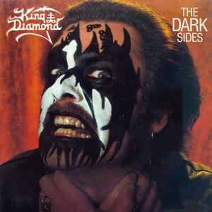 King Diamond альбом The Dark Sides