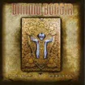 Dimmu Borgir альбом The Gods of Darkness