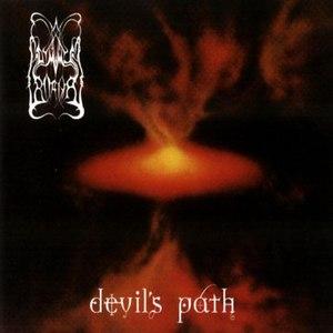 Dimmu Borgir альбом Devil's Path