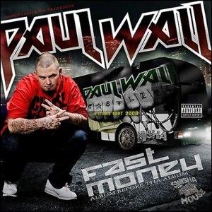 Paul Wall альбом Fast Money