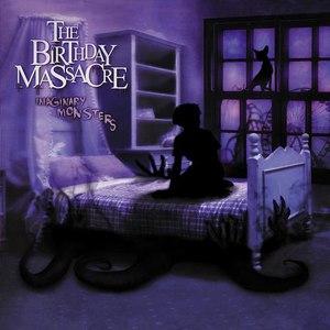 The Birthday Massacre альбом Imaginary Monsters