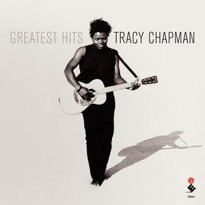 Tracy Chapman альбом Greatest Hits