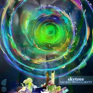 Skytree альбом Sacred Singularity
