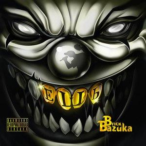 Brick Bazuka альбом Ешь