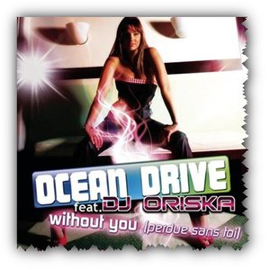 Ocean Drive альбом Without You