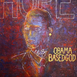 Lil B альбом Obama Basedgod