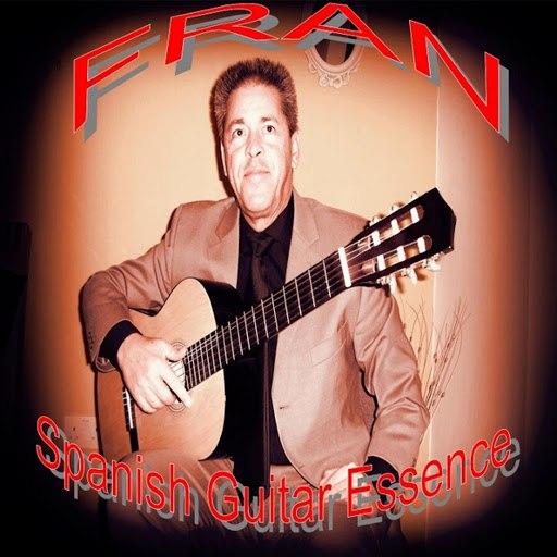 Fran альбом Spanish Guitar Essence