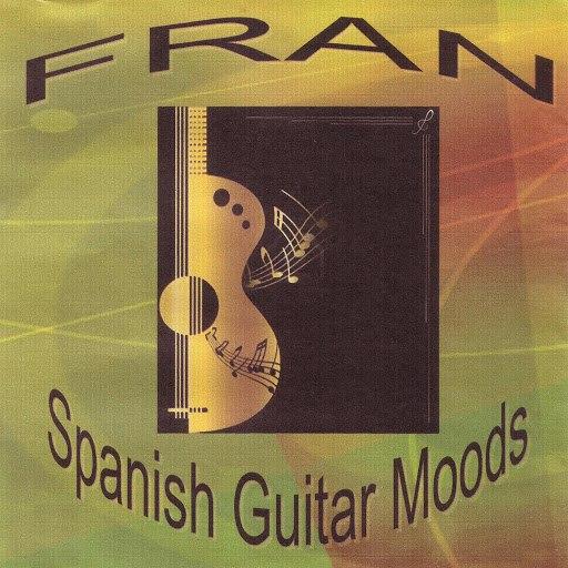 Fran альбом Spanish Guitar Moods