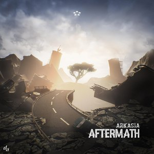 Arkasia альбом Aftermath EP