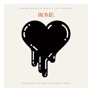 Danger Mouse альбом Rome
