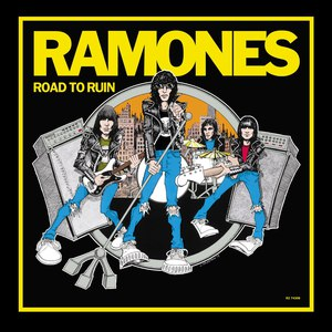 Ramones альбом Road To Ruin: Expanded and Remastered