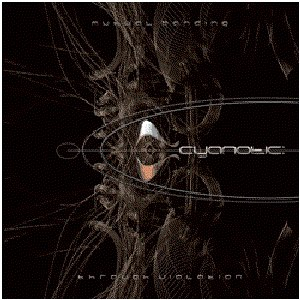 Cyanotic альбом Mutual Bonding Through Violation