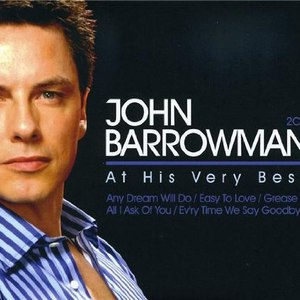 John Barrowman альбом At His Very Best