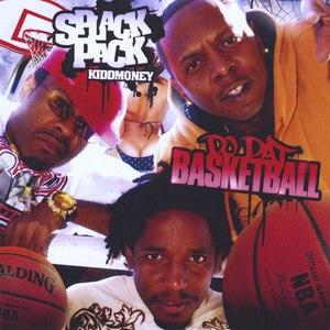 Splack Pack альбом Do Dat Basketball (feat. Kidd Money)