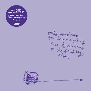 Casiotone For The Painfully Alone альбом The First Two Albums