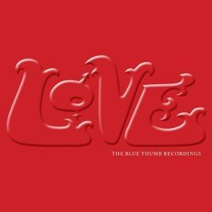Love альбом The Blue Thumb Recordings