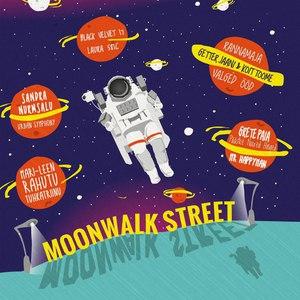 Getter Jaani альбом Moonwalk Street (Deluxe Version) - 77 Estonian Hits
