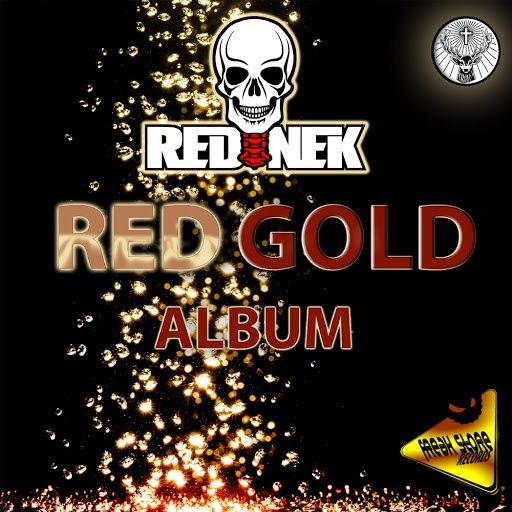Rednek альбом Red Gold