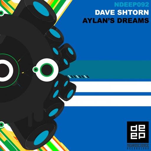 Dave Shtorn альбом Aylan's Dreams