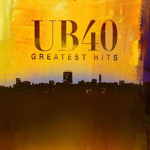 UB40 альбом Greatest Hits