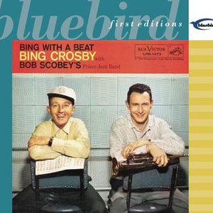 Bing Crosby альбом Bing With a Beat
