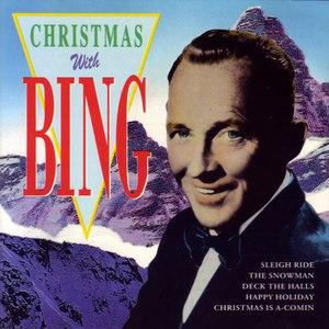 Bing Crosby альбом Christmas with Bing