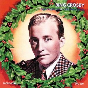 Bing Crosby альбом Bing Crosby Sings Christmas Songs
