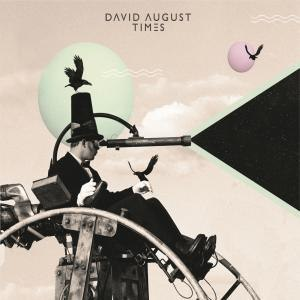 David August альбом Times