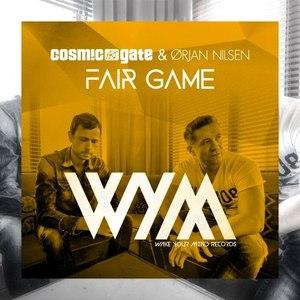 Cosmic Gate альбом Fair Game