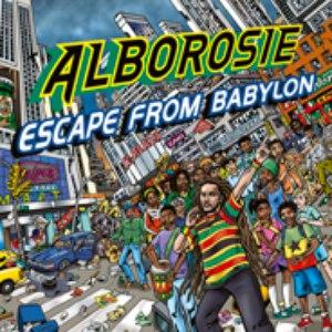 Alborosie альбом Escape From Babylon