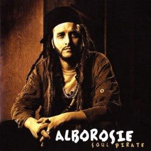 Alborosie альбом Soul Pirate
