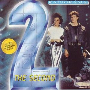 Radiorama альбом The 2nd Album