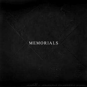 Memorials альбом Любовь и молчание каменных плит